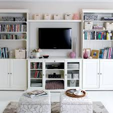 Simple But Smart Living Room Storage Ideas DigsDigs - Living room cabinet design