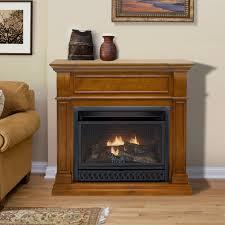 procom ventless fireplace dual fuel fireplace 26 000 btu u0027s ventless