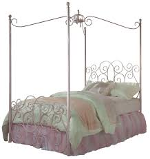 Bed Frame Post by Standard Furniture Princess Canopy Beds Twin Metal Canopy Bed With
