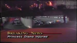 princess diana injured initial reports youtube