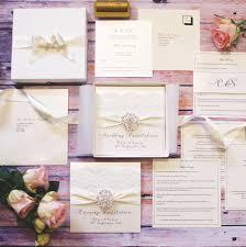 vintage lace wedding invitations opulence vintage lace luxury wedding invitation vintage