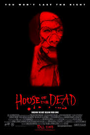 mpg hmc day 27 house of the dead 2003 by loupii horror