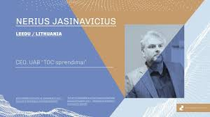nerius jasinavicius how have lithuanian furniture companies