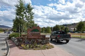 silverthorne colorado real estate homes for sale golf property