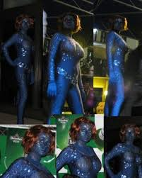 Mystique Halloween Costume Mystique Costume U2013 Men Costumes Costume Pop