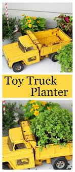 turn salvaged junk into garden ornaments gardens yards and