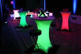 casinorama specialists in event lighting led furniture u0026 fun