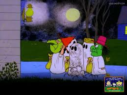 Halloween Snoopy Wallpapers Group 48 Peanuts Halloween