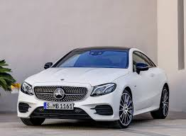lifted mercedes van mercedes benz e class coupé 2017 features equipment and