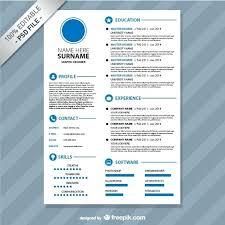 download resume template for wordpad free download resume templates vsdev info