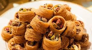 arabic sweet the sweet of the emirati cuisine all types