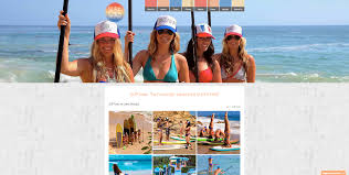 Iowa travel web images Our work web design services the global village agency png