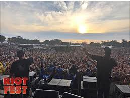 recap riot fest 2017 chews us up and spits us out