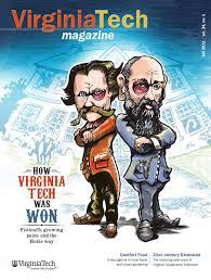 virginia tech magazine winter 2012 13 by virginia tech issuu