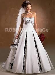robe de mariã e pas cher en couleur robe de mariée en couleur pas cher
