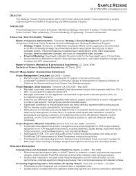 Sample Resume For Engineering Internship Example Of Chronological Resume Example Resume And Resume