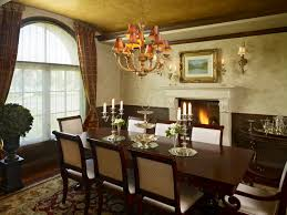 Buell Mansion Old World Stone Mantels And Fireplaces Dining - Mansion dining room