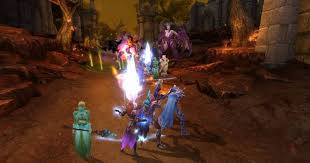 crusaders of light mmorpg możecie już grać w crusaders of light na pc darmowe mmorpg spis