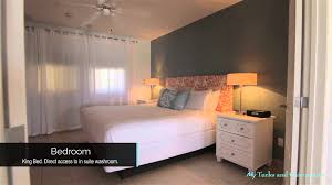 turks and caicos beach house beach house one bedroom ocean front my turks and caicos youtube