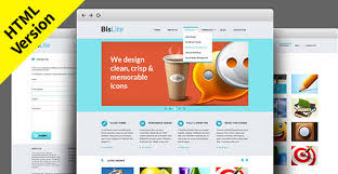 html template 20 outstanding free html templates
