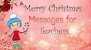 christmas cards messages merry christmas messages for teachers best message