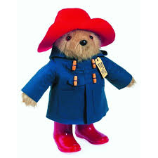 large traditional paddington amazon uk toys u0026 games