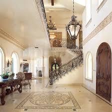 Foyer Stairs Design Villa Stairs Design Ebizby Design