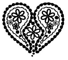 printable heart coloring pages 17 heart coloring pages coloring