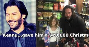 Keanu Reeve Meme - 12 keanu reeves stories that prove he s a living legend