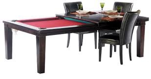 dining room pool table combo pool table dining table combos from ac cue rate billiards