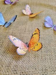 spring frugal butterfly door wreath home decor