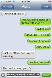 Autocorrect Meme - the 15 funniest autocorrects from august 2012 damn you auto correct