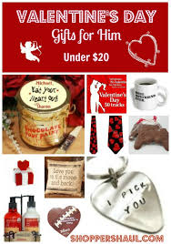valentine s day gifts for him under 20 a spark of valentine s day gifts for him under 20 shopper s haul coupons