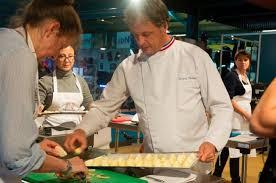 cours de cuisine chef étoilé un cours de cuisine avec l étoilé jacques décoret montluçon 03100