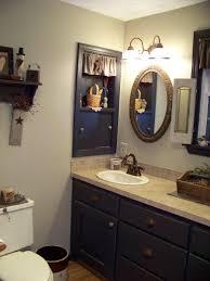 primitive country bathroom ideas primitive decorating ideas for bathroom beautiful 237 best images