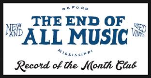 of the month rotm end of all