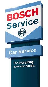 car service logo bosch car service in beaconsfield aj dunlop car servicing