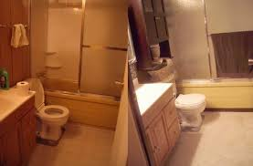 Mobile Home Bathroom Makeovers - amazing mobile home 4 years later
