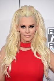 does jenny mccarthy have hair extensions 59 best jenny mccarthy images on pinterest blondes good looking