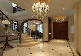 villa staircase and piano room interior design