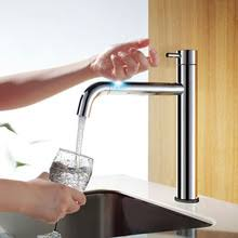 Touch Sensitive Kitchen Faucet Popular Touch Faucet Kitchen Buy Cheap Touch Faucet Kitchen Lots