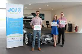 wexford audi jci in search for friendliest business in the south east
