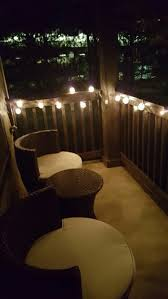 Decorating A Small Apartment Balcony by Best 25 Apartment Patio Decorating Ideas On Pinterest Apartment