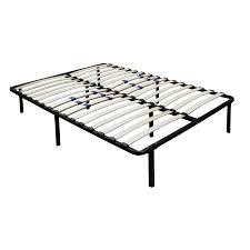 Twin Bed Base by Midtown Twin Size Platform Bed Frame 2017 With Images Yuorphoto Com