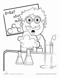 mad scientist worksheet education com