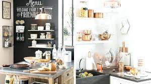 deco cuisine murale etagere deco cuisine etagere deco cuisine rangement mural cuisine