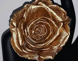 gold roses gold roses etsy