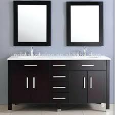 Small Double Sink Bathroom Vanity - vanities l shaped double sink bathroom vanity corner double sink