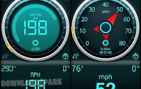 speedometer app android digital gps speedometer android app free in apk
