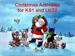 eyfs ks1 ks2 sen christmas worksheets and activities